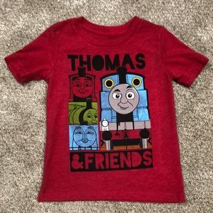 Jumping Beans Thomas & Friends Tee